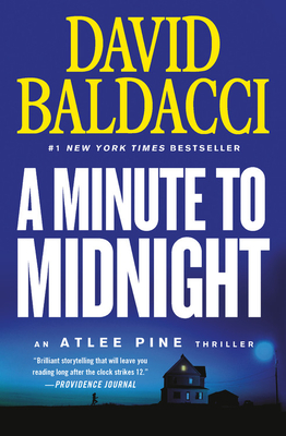 A Minute to Midnight - Baldacci, David