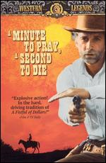A Minute to Pray, a Second To Die - Franco Giraldi
