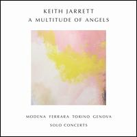A  Multitude of Angels  - Keith Jarrett