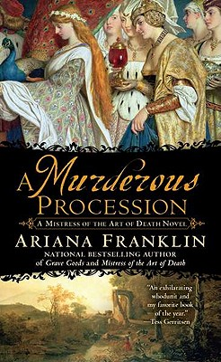 A Murderous Procession - Franklin, Ariana