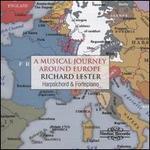 A Musical Journey Around Europe
