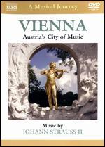 A Musical Journey: Vienna - Austria's City of Music