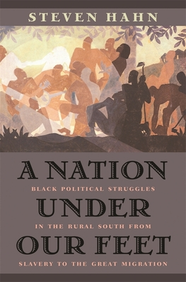 A Nation Under Our Feet: Black Political Struggles in the Rural South from Slavery to the Great Migration - Hahn, Steven