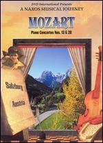 A Naxos Musical Journey: Mozart - Piano Concerto Nos. 13 & 20