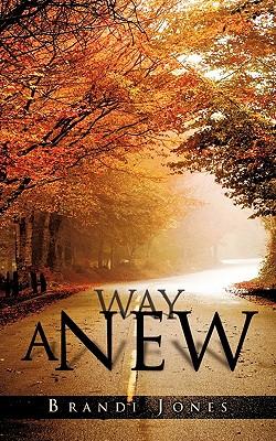 A New Way - Jones, Brandi