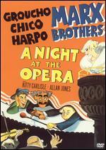 A Night at the Opera - Sam Wood
