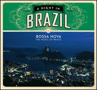 A Night in Brazil - Various Artists