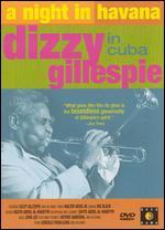 A Night in Havana: Dizzy Gillespie in Cuba - John Holland
