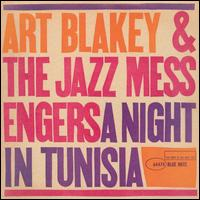 A Night in Tunisia [RVG Edition] - Art Blakey & the Jazz Messengers