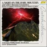A Night on The Bare Mountain and other Russian Favourites