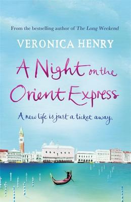 A Night on the Orient Express - Henry, Veronica
