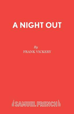 A Night Out - Vickery, Frank