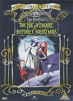 A Nightmare Before Christmas - Henry Selick