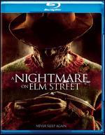 A Nightmare on Elm Street [2 Discs] [Blu-ray/DVD] - Samuel Bayer