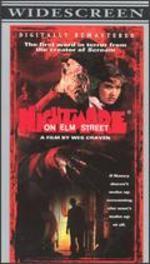 A Nightmare on Elm Street [With Final Destination 5 Movie Cash] [Blu-ray]