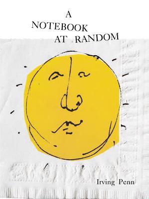A Notebook at Random - Penn, Irving, and Zatse, Vasilios (Producer)