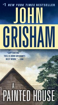A Painted House - Grisham, John