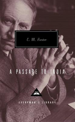 A Passage to India - Forster, E M, and Forster, and Furbank, Philip Nicholas