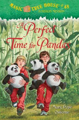 A Perfect Time for Pandas - Osborne, Mary Pope