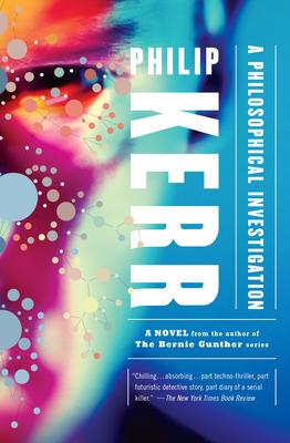 A Philosophical Investigation - Kerr, Philip