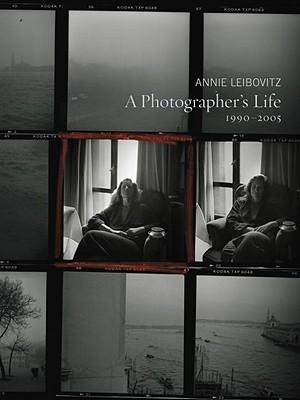 A Photographer's Life: 1990-2005 - Leibovitz, Annie