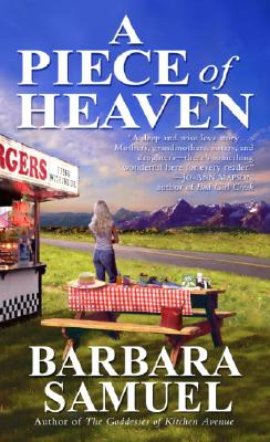 A Piece of Heaven - Samuel, Barbara