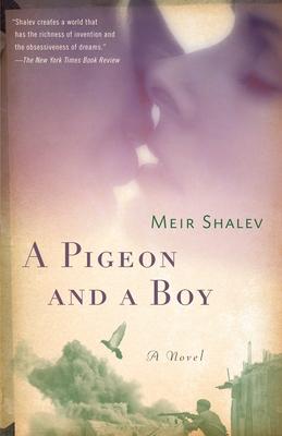 A Pigeon and a Boy - Shalev, Meir