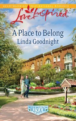 A Place to Belong - Goodnight, Linda