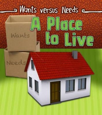 A Place to Live - Staniford, Linda