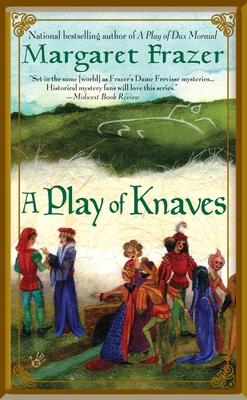 A Play of Knaves - Frazer, Margaret