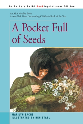A Pocket Full of Seeds - Sachs, Marilyn