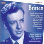 A Portrait of Britten