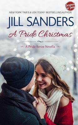 A Pride Christmas - Sanders, Jill