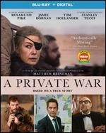 A Private War [Blu-ray]