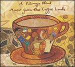 A Putumayo Blend: Music of the Coffee Lands - Various Artists