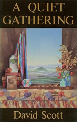 A Quiet Gathering - Scott, David
