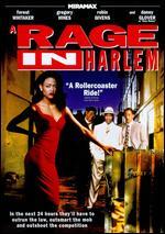 A Rage in Harlem - Bill Duke