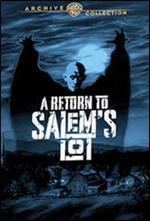 A Return to Salem's Lot