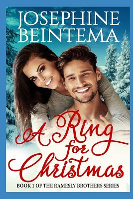 A Ring for Christmas - Beintema, Josephine
