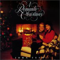 A Romantic Christmas - John Tesh