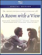 A Room with a View [Blu-ray] - James Ivory