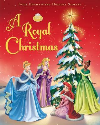 A Royal Christmas - Marsoli, Lisa Ann