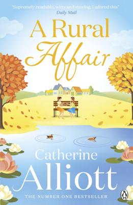 A Rural Affair - Alliott, Catherine