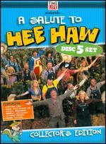 A Salute to Hee Haw -