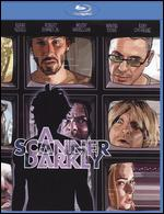 A Scanner Darkly [Blu-ray] - Richard Linklater