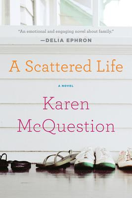 A Scattered Life - McQuestion, Karen