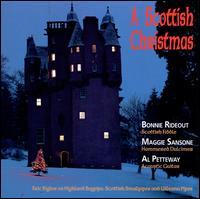 A Scottish Christmas - Bonnie Rideout/Maggie Sansone/Al Petteway