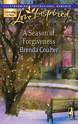A Season of Forgiveness - Coulter, Brenda