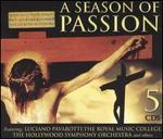 A Season of Passion (Box Set)