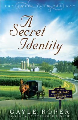 A Secret Identity - Roper, Gayle G